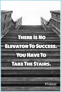 There are no elevators to High-ROI monetization. There is a better staircase, though.