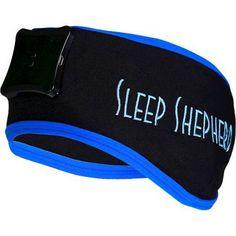Sleep Shepherd - Blue Sleep Tracker