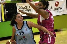 """135 jóvenes promesas del #BasketFem español, jugadoras de cantera de esos esforzados clubs y fruto del trabajo de """"entrenadores invisibles"""" ... El futuro de nuestro baloncesto femenino."""