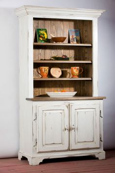 Buffet-huche contemporain