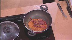 galinha tandoori masala