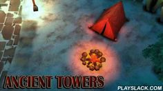 Ancient Towers  Android Game - playslack.com , demolish the Acheronian militium. Place antiaircraft towers that can stop the bad animals and stop the penetration. In this game for Android you have to rescue the world. minimums, undeads, and other bad monsters entered the world transporting  confusion and havoc. Show your strategy talent and don't let foes enter the empire. make antiaircraft structures at important scores on the representation. Towers will automatically fire at the coming…