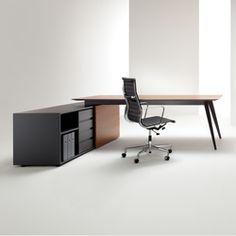 LINIEM - Designer Executive desks from Müller Manufaktur ✓ all information ✓ high-resolution images ✓ CADs ✓ catalogues ✓ contact information..
