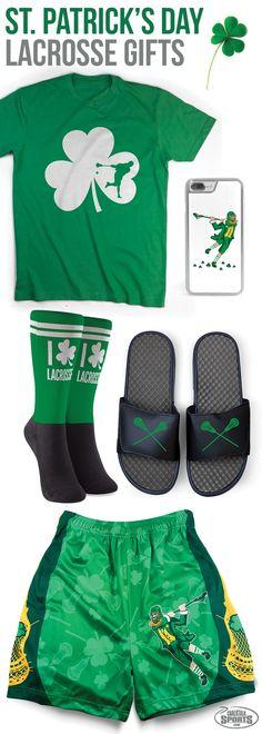 St.Patricks Day Green Shamrocks 04 Casual Socks Crew Socks Crazy Socks Soft Breathable For Sports Athletic Running