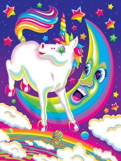 Markie '96 Posters by Lisa Frank - AllPosters.co.uk