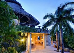 A Perfect Getaway on a Private Island: Yemanja Resort, Caribbean