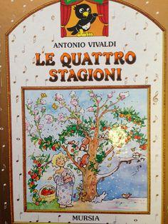 Piccoli Viaggi Musicali: Le 4 stagioni (4): un'altra storia ispirata a Viva...