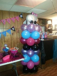 Monster High Birthday Party Ideas | Photo 3 of 22