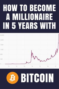 So you want to be a millionaire? When it comes to Bitcoin there are many reasons to believe that the cryptocurrency has the power to create massive wealth. Even small amounts of Bitcoin have made people incredibly wealthy. There are countless examples of Bitcoin millionaires which have occurred within the last 5-7 years. Learn how you can also become a millionaire with Bitcoin.