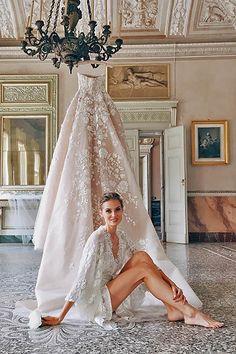 How To Make A Wedding Boudoir Book ❤ See more: http://www.weddingforward.com/wedding-boudoir-book/ #weddings #photos