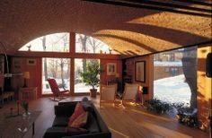 Villa in Oslo, by Jensen & Skodvin
