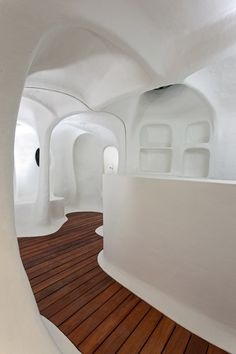 The Original Dwelling by Atelier van Lieshout