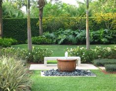 Eileen G Designs South Florida Landscape Design