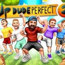 Dude Perfect 2 Mod APK 1.1.1 [Unlimited Money/Unlocked]