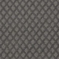 Carpet On the Rocks - 0C040 - Pewter - Flooring by Shaw