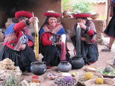 Peru - Sacred Earth Journeys