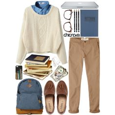 Cute look for fall. Love the loafers (sold out! unfortunately)!