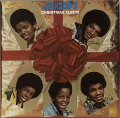 For Sale - The Jackson Five Christmas Album Germany  vinyl LP album (LP record) - See this and 250,000 other rare & vintage vinyl records, singles, LPs & CDs at http://eil.com