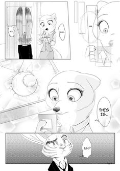 Just Like The Moon. Page 4