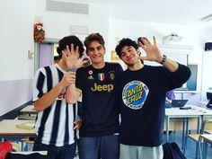 #juventus#hi5tory#5#campioni#unicafede#cuore#bianconero#finoallafine#la#rimini#che#conta by davide__spinelli
