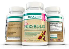 Forskolin - Burns fat, not muscle, in both men and women. Click the image for more on the research and benefits.