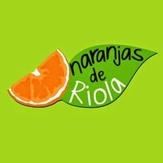 Mariposas En Mis Sueños: Naranjas Riola/Taronges Riola.