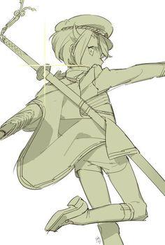 刀剣乱舞公式イラストレーターさんたちによるイラストまとめ (2ページ目) - Togetterまとめ