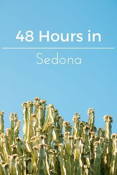 48 hours in Sedona, Arizona - where to stay, eat, and what to do for a weekend in Sedona, Arizona. Arizona Road Trip, Sedona Arizona, Arizona Travel, Tempe Arizona, Monument Valley, Indian Garden, Trip To Grand Canyon, Oh The Places You'll Go, Travel Usa