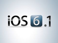 Dica do dia: iOS 6.1