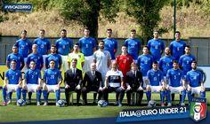 Europeo under 21: questa sera Italia-Danimarca, gli azzurrini devono vincere L'italia guidata da Gigi di Biagio questa sera farà il suo esordio all'europeo under 21 in corso di svolgimento in Polonia. Gli azzurrini affronteranno la Danimarca e devono partire subito con una vi #europeiunder21 #italia #donnarumma