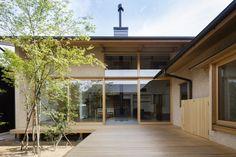 Hiiragi's House
