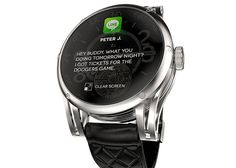 Kairos Mechanical Smartwatch - Smart Watches - Home shopping for Smart Watches best affordable deals from a wide selection of high-quality Smart Watches at: topsmartwatchesonline.com