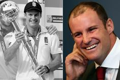 Andrew Strauss:  A great Captain who performed well under pressure for England, and one of the major reasons for English teams improved ranking in longer form of Cricket.