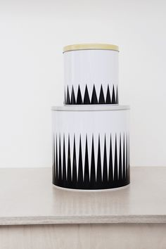 Buy the Box Spire from Ferm Living, on Made in Design - 48 to 72 hours delivery. Tin Boxes, Create Space, Danish Design, Furniture Making, Kitchen Storage, Storage Organization, Design Projects, Objects, Container