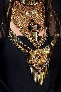 ➗Black&Gold ...