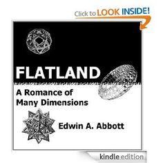 Homework help for flatland a romance