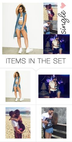 """""""-Andrea"""" by supernatural-anonsdsa ❤ liked on Polyvore featuring art"""