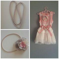 Vintage cream dress set Dress Set, Cream, Clothing, Outfits, Vintage, Fashion, Creme Caramel, Moda, Suits