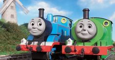 One fact per year to celebrate Thomas The Tank Engine's 70th birthday