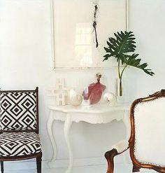 MALLIE + POSH by Mallorie Jones I Honolulu Interior Design I Inspired Interiors I Decorating Ideas: Accessories