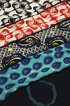Ethnic African Textiles