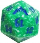 Gatecrash Simic [Green & Blue] Spindown Life Counter (MTG) - Memorabilia (Magic) - Magic: The Gathering Supplies - Magic: The Gathering
