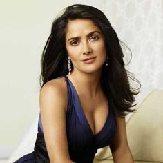 Salma Hayek is a Mexican and American model, actress and producer. She was born on September 2nd 1966 and she#salmahayek