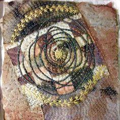 notjustnat creative blog: Leaves Worth Dyeing For!