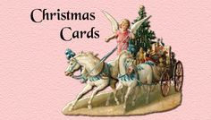 Christmas Cards   The very first Christmas card was printed in December 1843, at the request of Sir Henry Cole, who was also the instigator of the Great Exhibition of 1851 and founder and first director of the Victoria and Albert Museum in London.