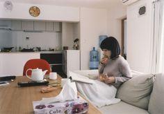 yumi adachi official gallery