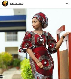 The Ankara Styles Official Page The Rise of African Fashion 👄 African Dresses For Women, African Print Dresses, African Attire, African Wear, African Women, African Prints, African Style, African Fabric, African Dress Styles