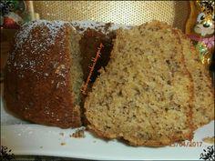 Πάμε να φτιάξουμε Ζουμερό μυρωδάτο κέικ με μήλα και καρύδια - Χρυσές Συνταγές
