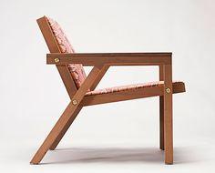 Breezeway chair