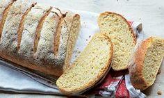 Dan Lepard's 10 Best Bread Recipes